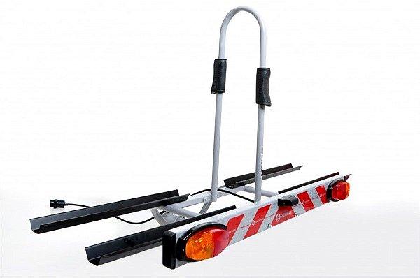 Transbike Bola com Canaleta e Sinalizador AL-242