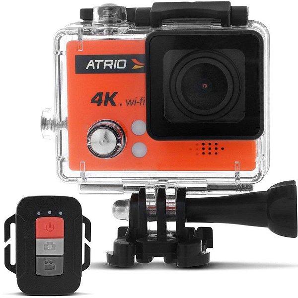 Câmera Atrio Digital 4K Top de Linha