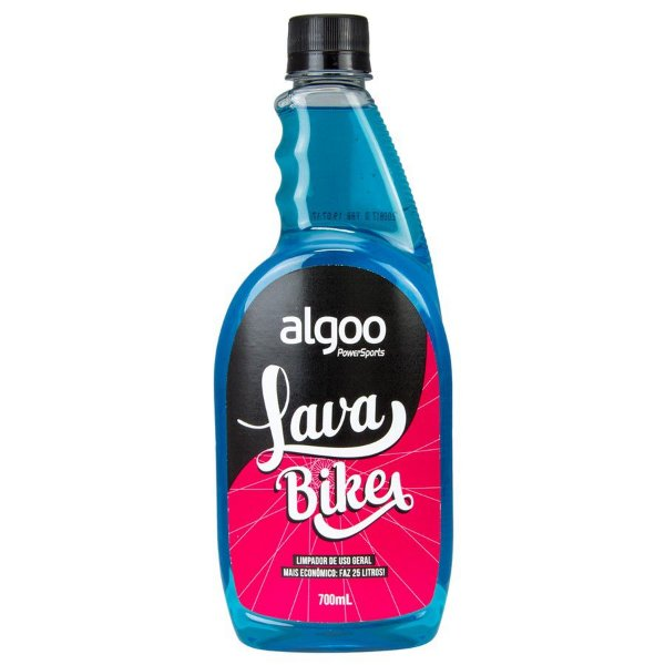 Shampoo Algoo Limpador Lava Bikes 700 ML