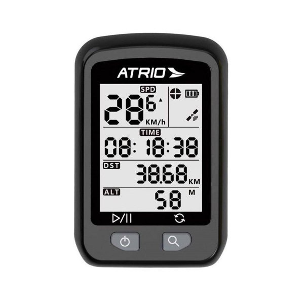 GPS Atrio para Ciclismo