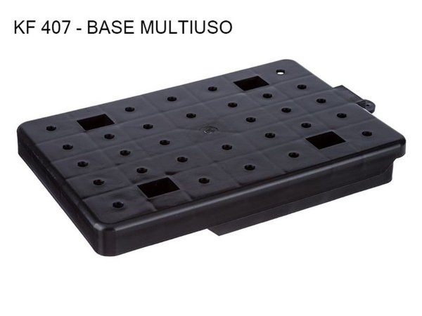 Base Multiuso Clip Kalf KF407