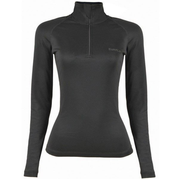 Camisa Segunda Pele - Curtlo Thermo Skin - Feminina