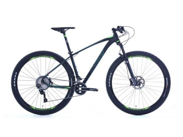 Bicicleta Oggi Big Wheel 7.4 Aro 29 2019