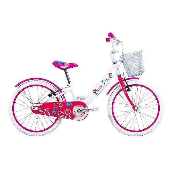 Bicicleta Groove My Bike Aro 20 Feminina