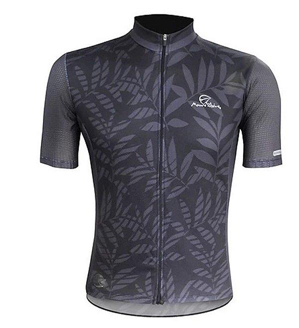 Camisa Mauro Ribeiro Tropical Masculina
