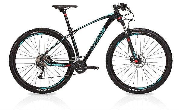 Bicicleta MTB Oggi Big Wheel 7.2 Aro 29 2019