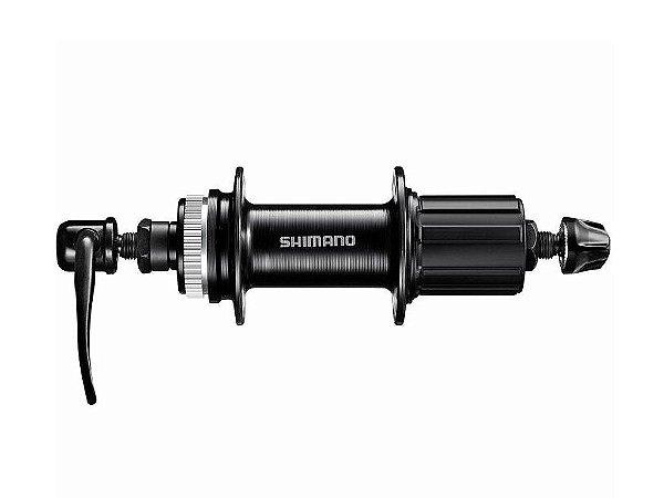 Cubo Traseiro Shimano M3050 32/36 Furos Center Lock