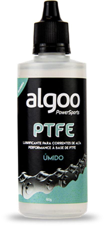 Óleo Lubrificante Algoo PTFE Úmido