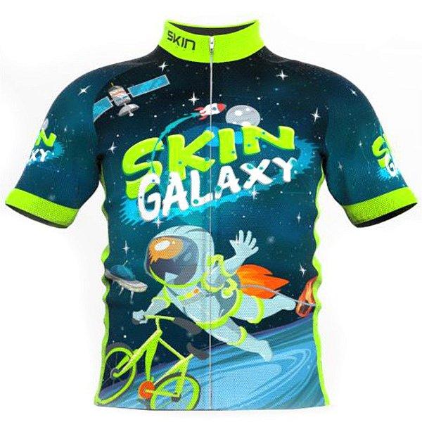 Conjunto Skin Sport Kids Camisa + Bermuda