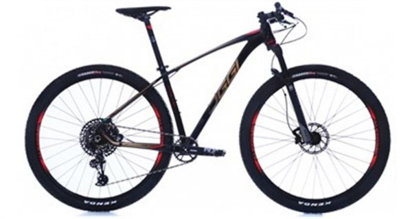 Bicicleta MTB Oggi Big Wheel 7.5 Aro 29 2019
