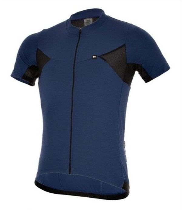 Camisa de Ciclsimo - Márcio May Comfort - Azul - Masculino
