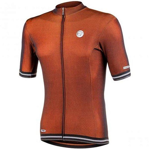 Camisa de Ciclismo - Mauro Ribeiro - Adapt - Masculina