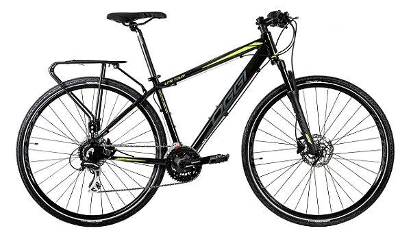 Bicicleta Oggi Lite Tour Aro 700