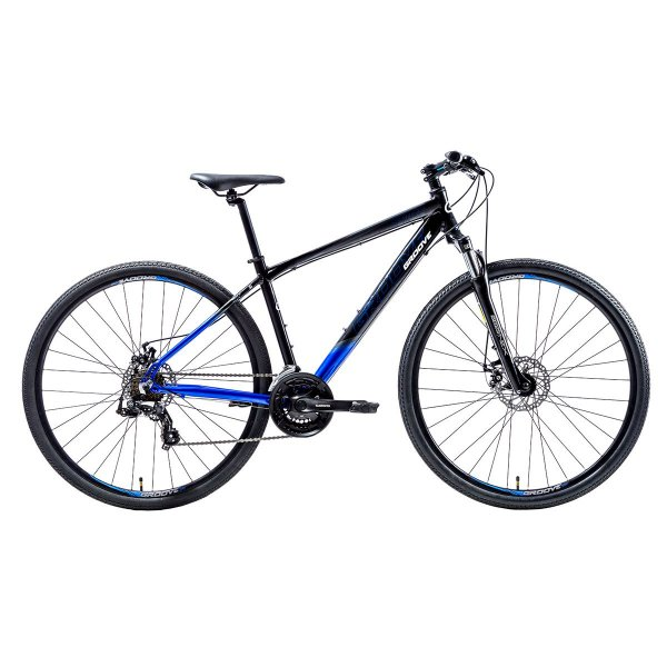Bicicleta Groove Sync Trail Aro 700