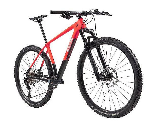 Caloi Elite Carbon Sport - 2021 - Grupo SLX