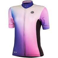 Camisa de Ciclismo Feminina Fresh Mauro Ribeiro