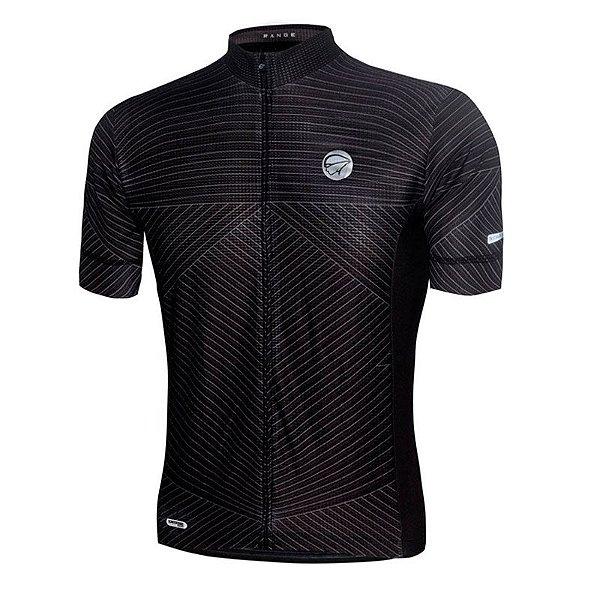 Camisa de Ciclismo Masculina Range Mauro Ribeiro