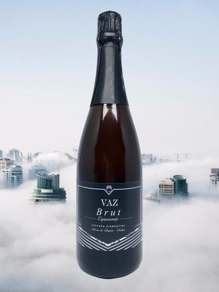 Espumante Vaz Brut Blanc - 750ml