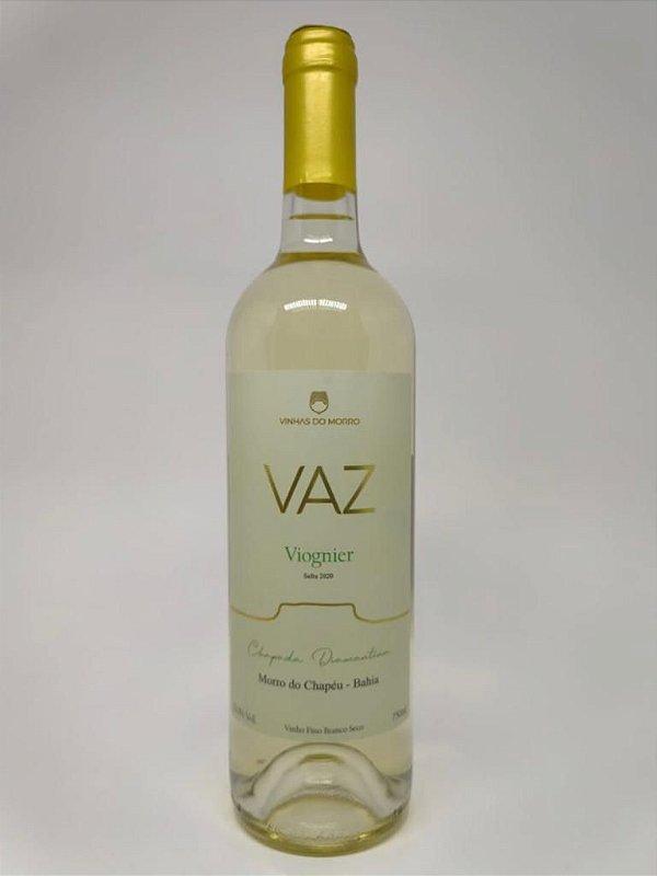 Vaz Branco Viognier - 750ml