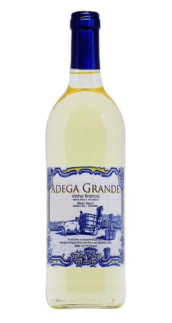 Adega Grande Branco - 750 ml
