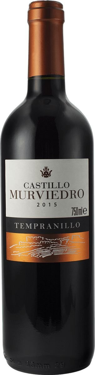 Castillo Murviedro Tinto - 750 ml