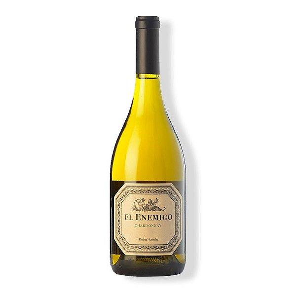 El Enemigo Chardonnay 750ML