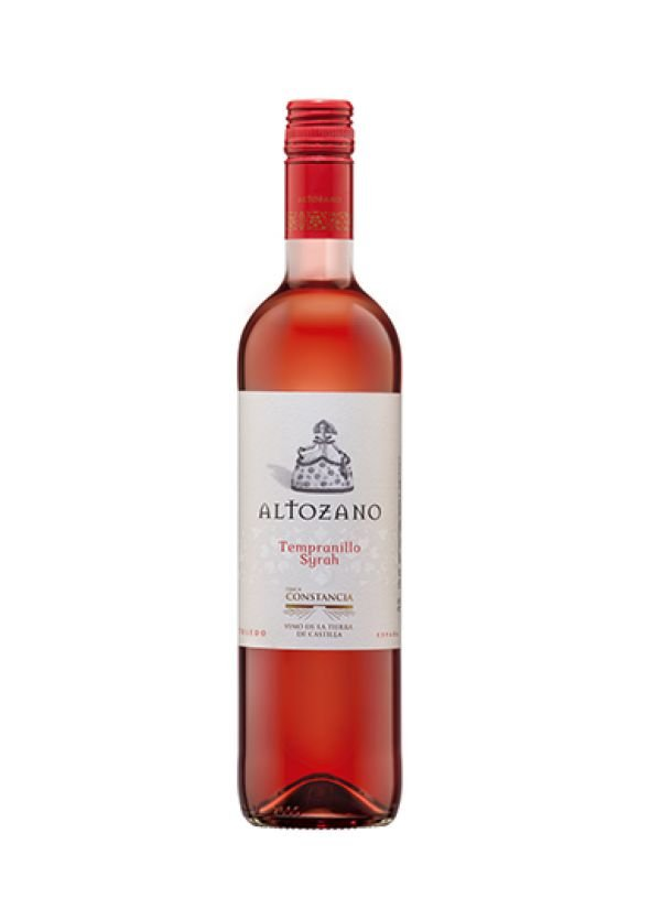 Finca Contanci Altozano Rose 750ML