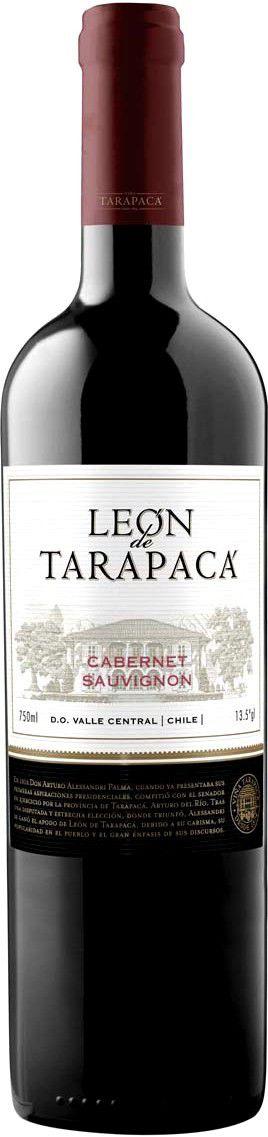 Leon de Tarapaca Cabernet Sauvignon 750ml