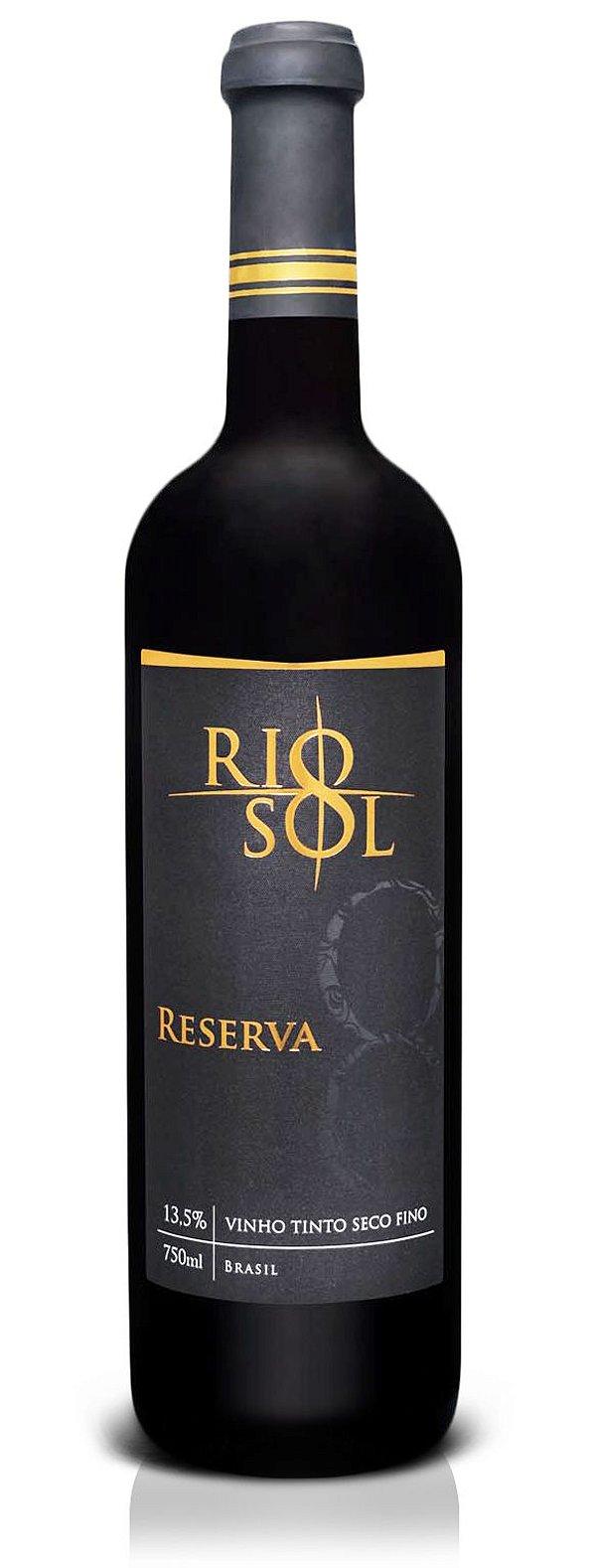 Rio Sol Reserva 750ml