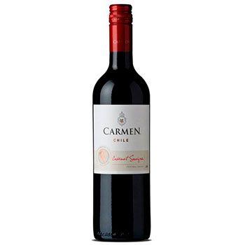 Carmen Insigne Cabernet Sauvignon 750ml