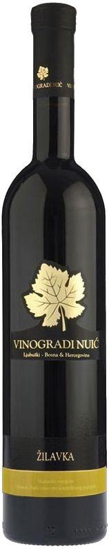 Vinogradi Nuic Zilavka 750ml