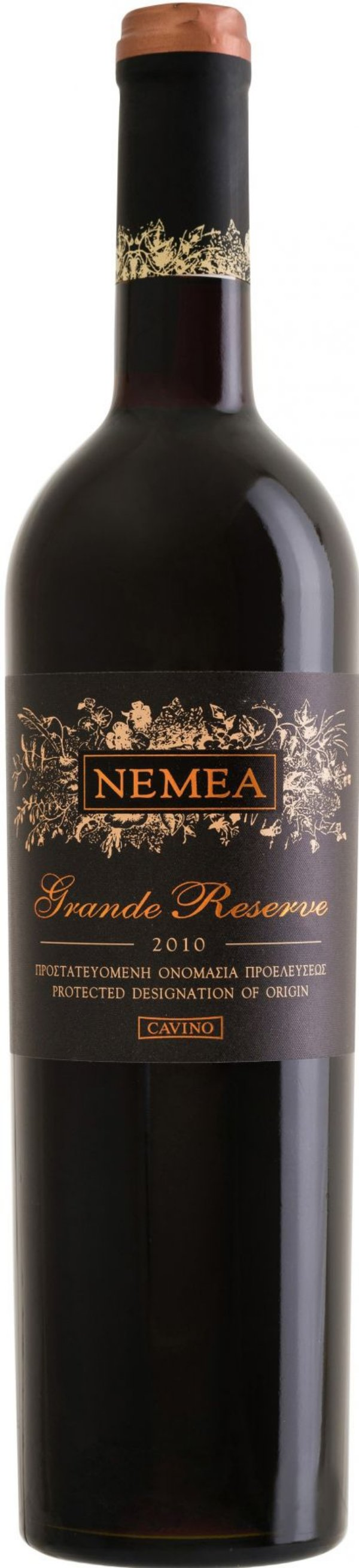 Nemea Grande Reserve Cavino 750ml