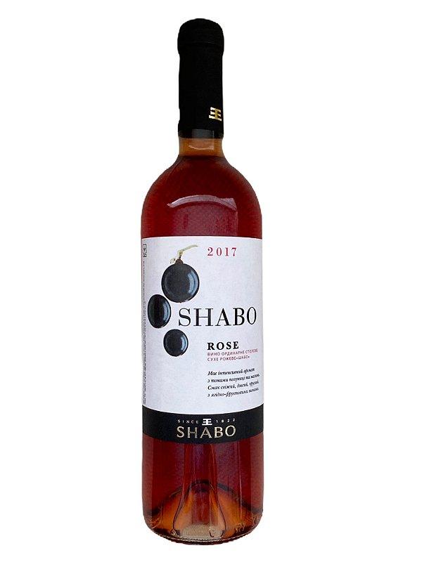 Shabo Rose 750ML