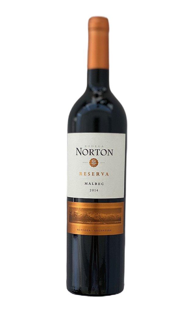 Norton Reserva Malbec 750ML