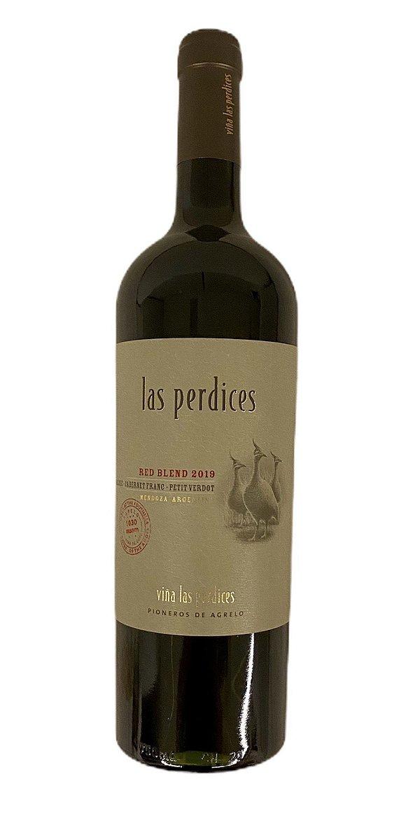 Las Perdices Red Blend 750ML