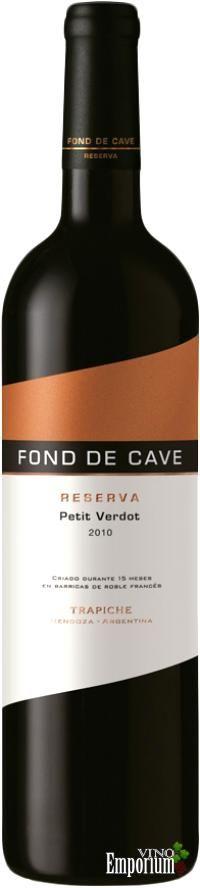 Trapiche Fond de Cave Petit Verdot 750ML