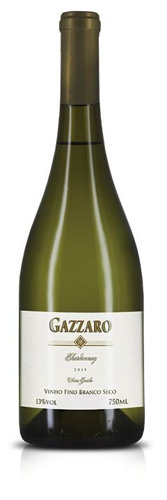 Gazzaro Branco Chardonnay
