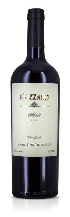 Gazzaro Tinto Merlot