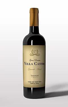 Villa Castro Gran Reserva Tannah