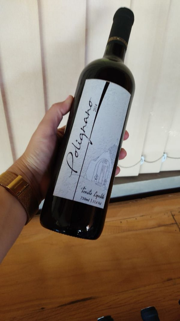 Polignano Lopedote - 750 ml