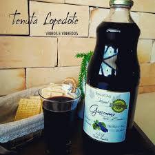 Suco de Uva Tenuta Lopedote - 1,5L