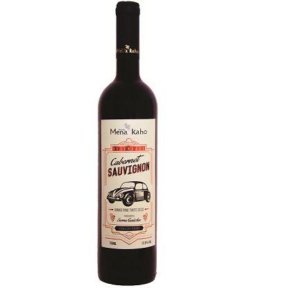 Mena Kaho Cabernet Sauvignon Vintage 750 ML