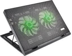 Base Cooler Para Notebook Power Gamer Multilaser Ac267