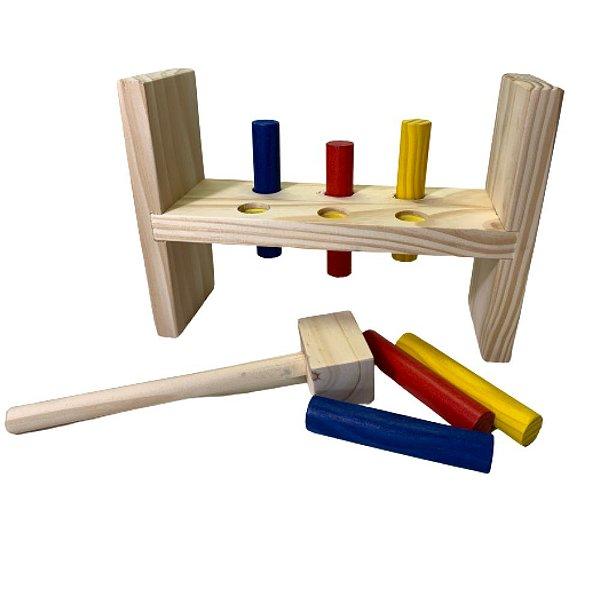 Bate Pinos Montessori