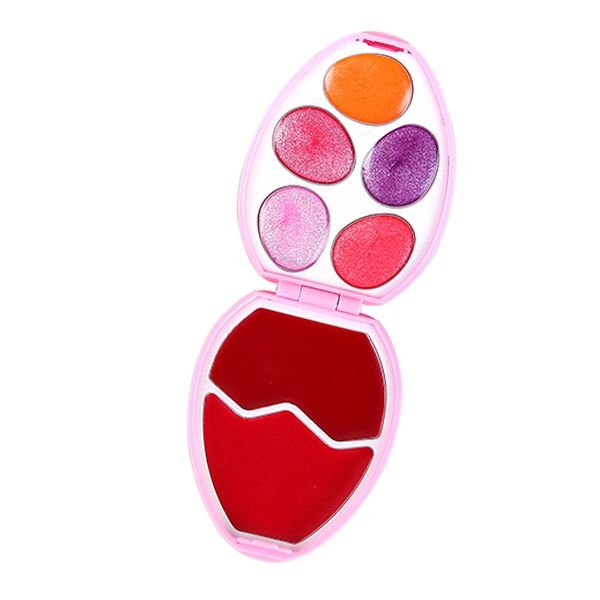 Kit de Maquiagem Toys Egg Mylife