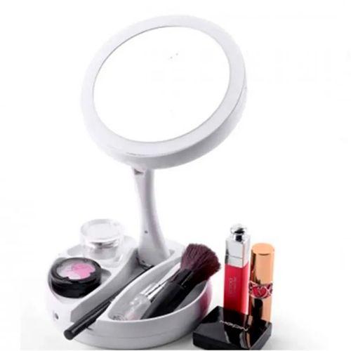 Espelho Articulado com Led para Maquiagem - MY FOLD AWAY