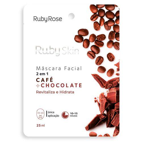 Máscara Facial Ruby Skin Ruby Rose