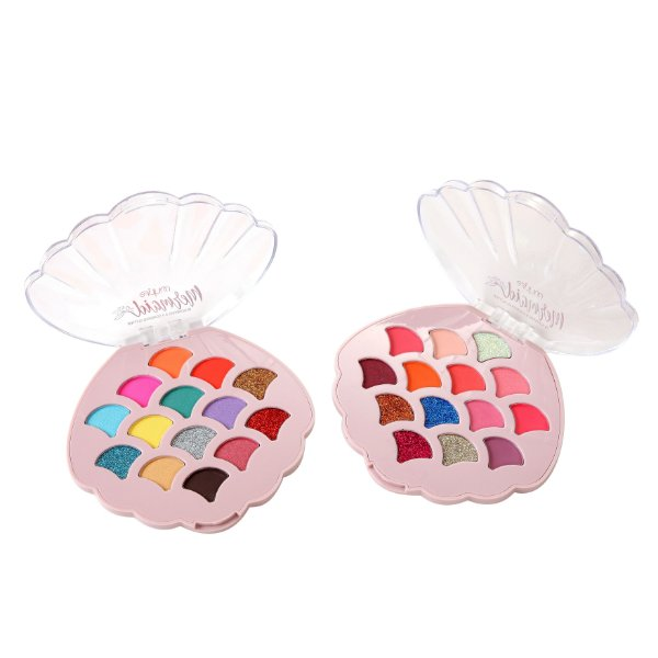 Paleta de Sombras Mermaid Mylife Cosméticos
