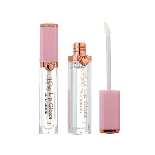 Lip Gloss 3D-LICIOUS Mylife Cosméticos