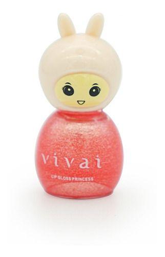 Lip Gloss My Little Princess Vivai